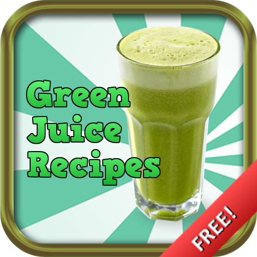 Green Juice Recipes Easy