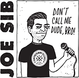 don t call me bro