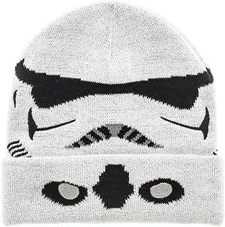 Stormtrooper Cuff Beanie Size ONE Size