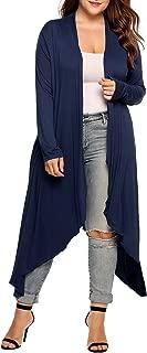 Best plus size dress cardigan Reviews