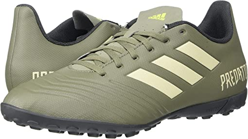 Legacy Green/Sand/Solar Yellow