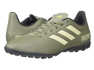 adidas Predator 19.4 TF (Legacy Green/Sand/Solar Yellow) Men