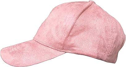 [マーク刻印なし]ストリート 定番 おしゃれ 流行 ロー キャップ ゴルフ 帽子 GOLF スウェード 質感 ヒップホップ T-Pablow ファッション メンズ レディース 男女兼用 ユニセックス 通販[ピンク(桃色)]