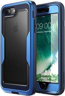 b7a572571c8 Funda para iPhone 8 Plus, iPhone 7 Plus, i-Blason [Protección resistente