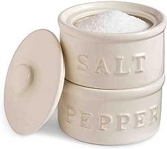 Mud Pie 4514006 Cellar Salt and Pepper