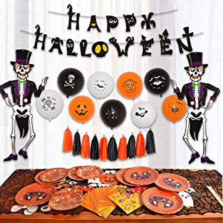 Best halloween party packs Reviews