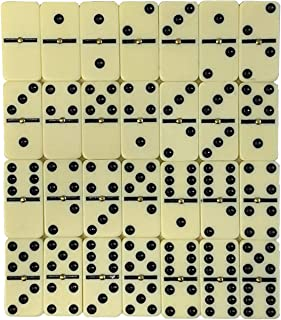 Set de 28 fichas de domin