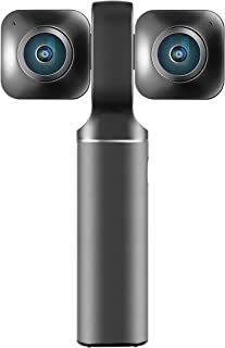 Vuze XR Dual VR Camera 5.7K 超高画質全天球VRデュアルカメラ (黒)