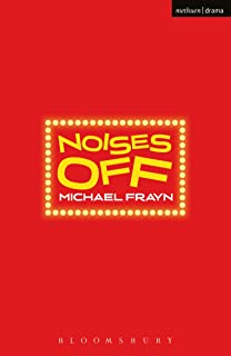 Noises Off (Modern Plays)