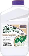 Bonide All Seasons Concentrate Pest Control Spray, 1-Quart