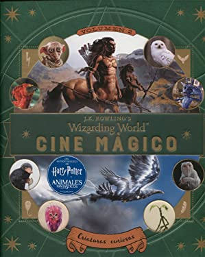 J.K. ROWLING'S WIZARDING WORLD: CINE MÁGICO 02