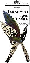 Donde aprenden a volar las gaviotas (LITERATURA JUVENIL (a partir de 12 años) - Espacio Abierto)