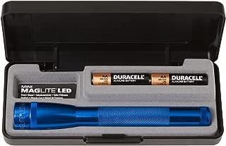 Linterna mag-Lite Super Mini R3 LED Grise en Blister