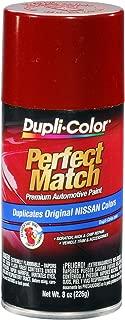Dupli-Color BNS0570 Red Automotive Paint, 8. Fluid_Ounces