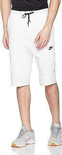 Nike Men's Tech Fleece 2.0 Shorts, Size Small