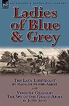 Ladies of Blue & Grey