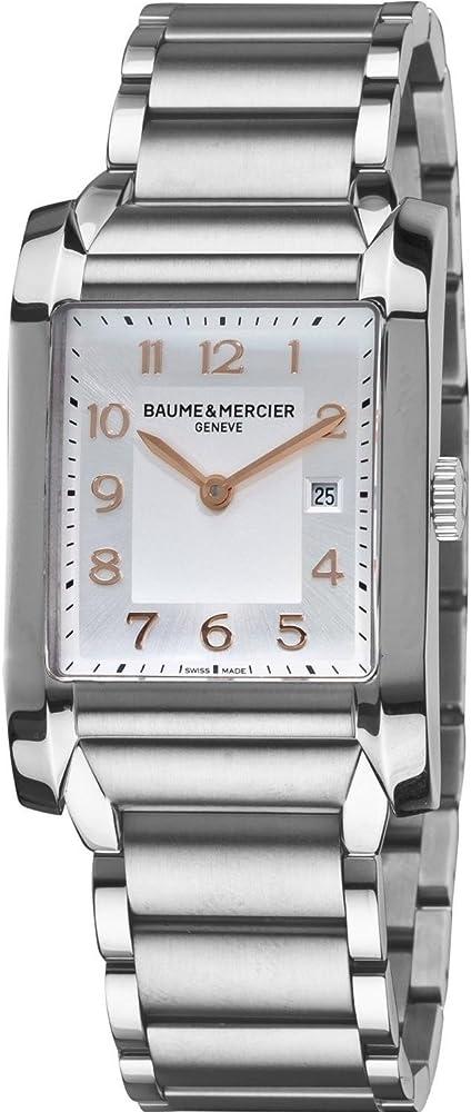 Baume&mercier orologio analogico da donna MOA10020