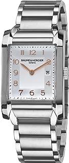 Baume and Mercier Hampton Women's Quartz Watch MOA10020