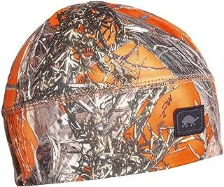Turtle Fur Hunting Comfort Shell UV Brain Shroud Camo Skull Cap Liner Beanie