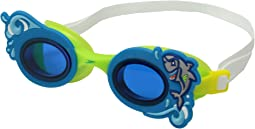 Scales & Tails Goggles
