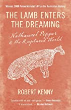 The Lamb Enters the Dreaming: Nathanael Pepper & the Ruptured World