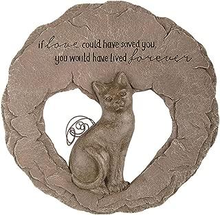 Best cat memorial stepping stones Reviews