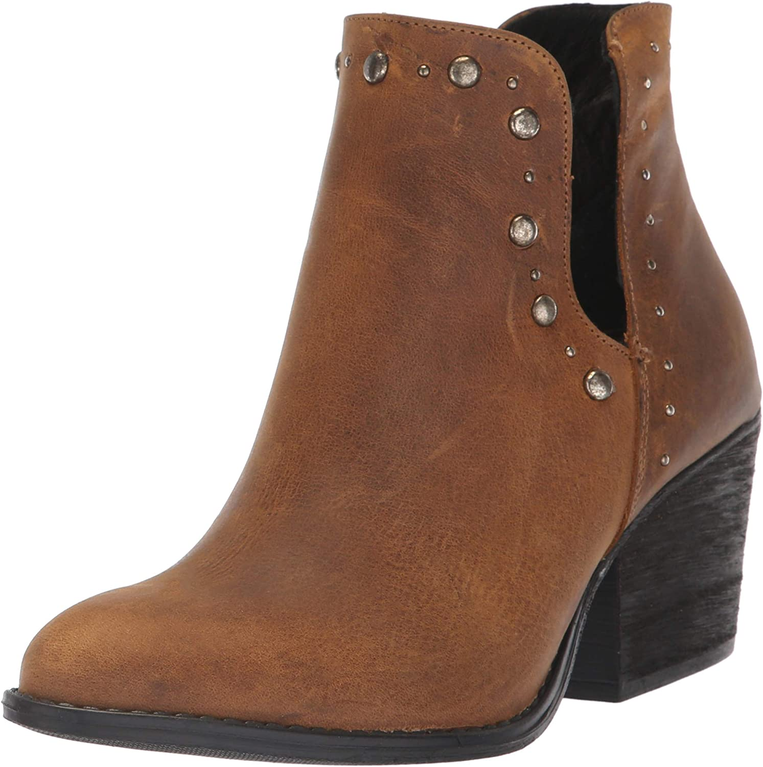 Musse & Cloud Womens Aster Ankle Boot