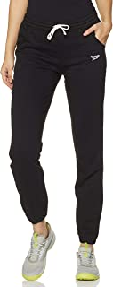 Reebok Women's Slim Track Pants