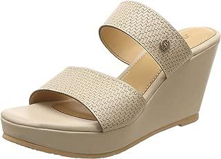 BATA Women's Finn Mule Slippers