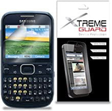 XtremeGuard™ Screen Protector for Samsung Freeform 5 R480 (Ultra Clear)