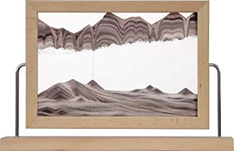 KB Collection Sand Art - Canyon Window