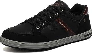 AX BOXING Zapatos Hombre Vestir Casual Zapatillas Deportivas Running Sneakers Corriendo Transpirable Tamaño 40-46