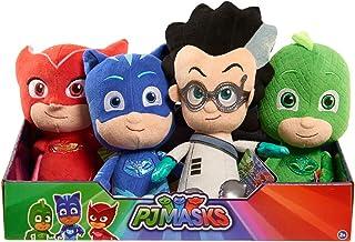 PJ Masks PJM02 juguete de peluche Multicolor Felpa -