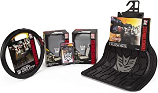 Best transformers decepticon car accessories Reviews