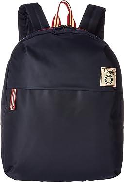 Ines De La Fressange Medium Backpack