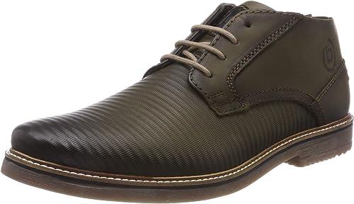 Bugatti Herren 311609321500 Klassische Stiefel