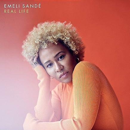 Emeli Sand' - REAL LIFE (2019) LEAK ALBUM