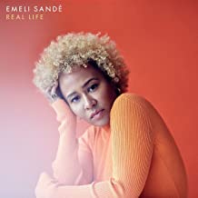 Emeli Sand' - REAL LIFE (2019) LEAK ALBUM