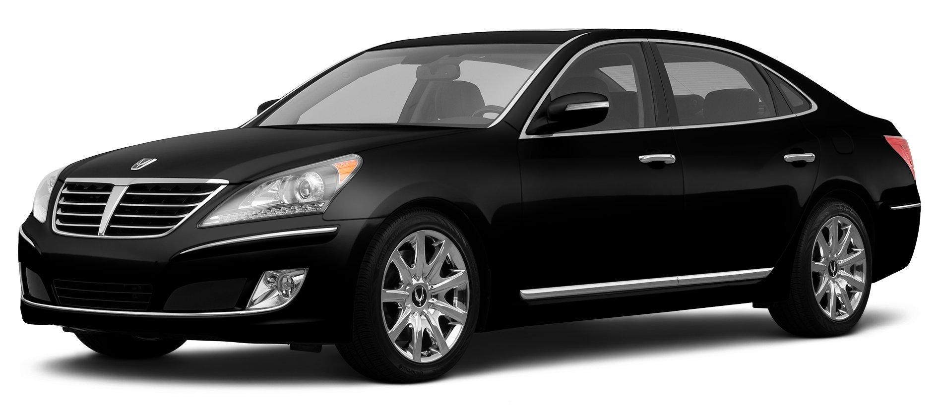 ... 2013 Hyundai Equus Ultimate, 4-Door Sedan ...