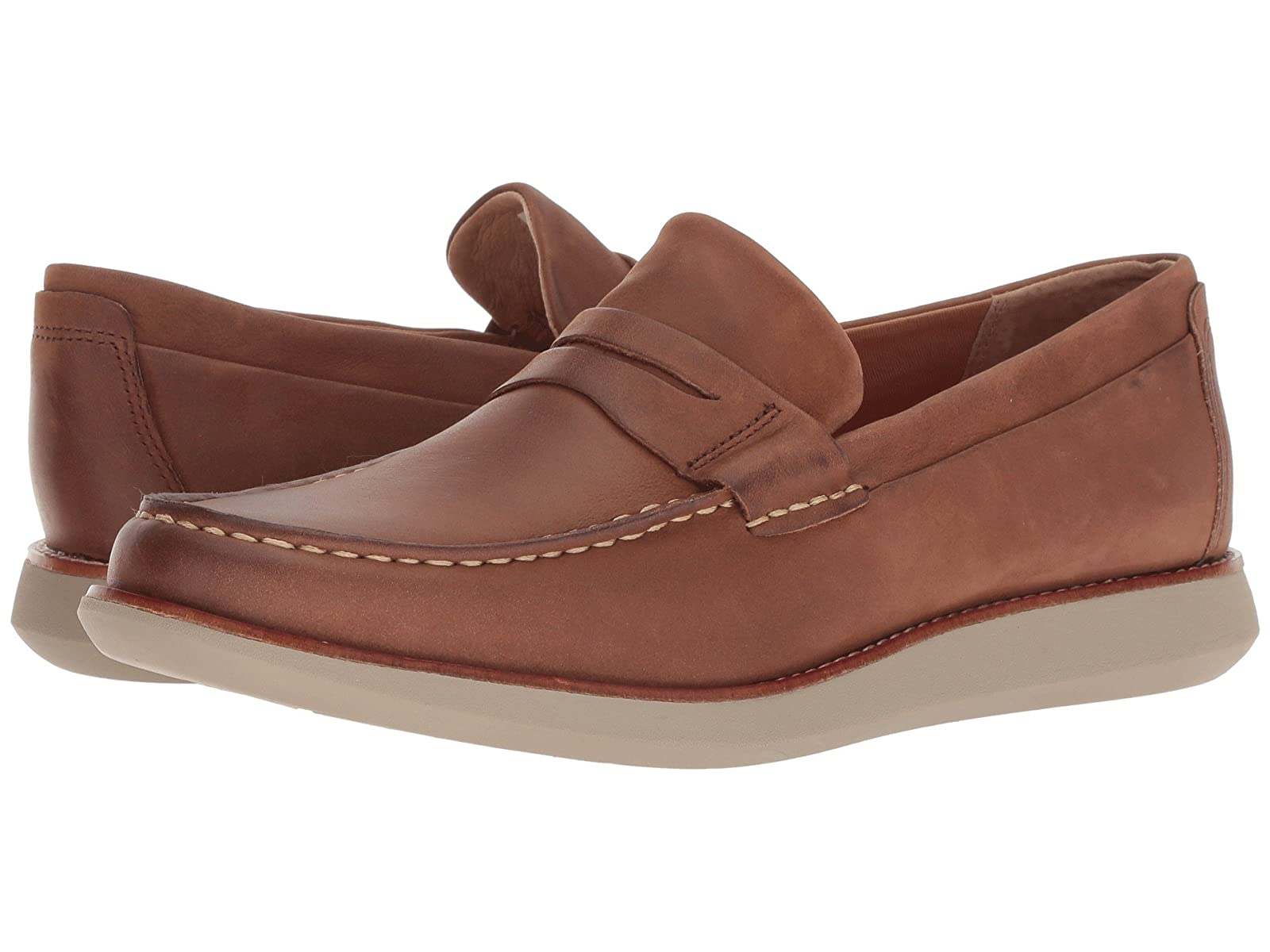 Sperry Kennedy PennyAtmospheric grades have affordable shoes
