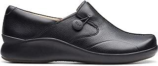 Mejor Clarks Un Loop Black Leather de 2020 - Mejor valorados y revisados