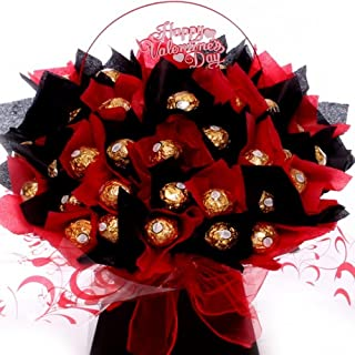 Ferrero Rocher Chocolates Bouquet