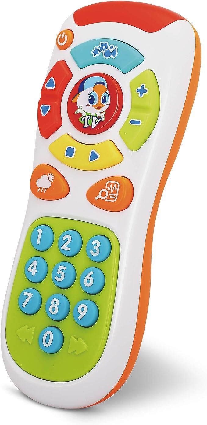 233 opinioni per Il Mio Telecomando- Telecomando giocattolo per bambini per l'apprendimento-