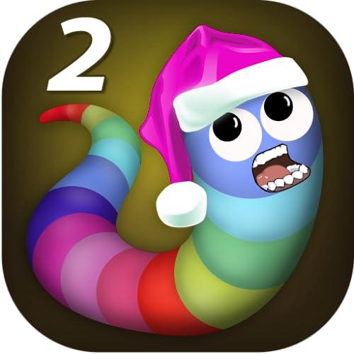 Slither Worm Snake 2