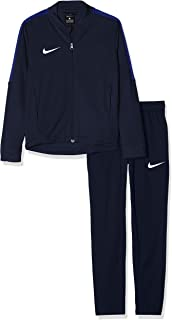 Junior Academy 16 Knit Tracksuit Youth