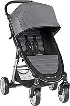 Baby Jogger City Mini 2 de 4 Ruedas Slate. Silla de paseo