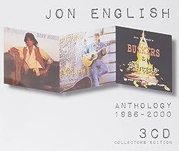 ANTHOLOGY 1986 - 2000