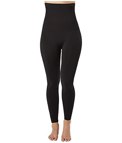 Spanx Look At Me Now High-Waisted Seamless Leggings (Very Black) Women