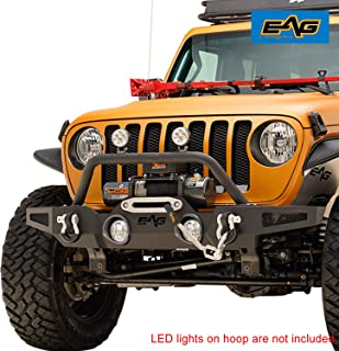 Best 1998 jeep grand cherokee front bumper Reviews