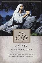 هدية of the atonement: sriting المفضل لديك على atonement و resurrection من Jesus Christ